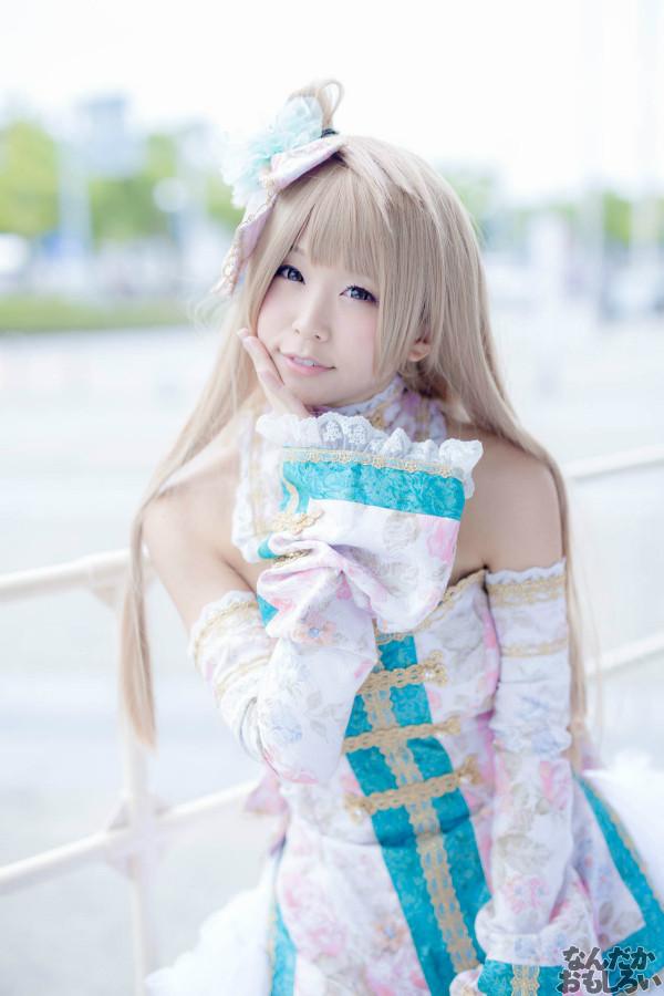 東京ゲームショウ2014 TGS コスプレ 写真画像_1407
