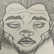 『刃牙道(バキどう)』第44話感想1