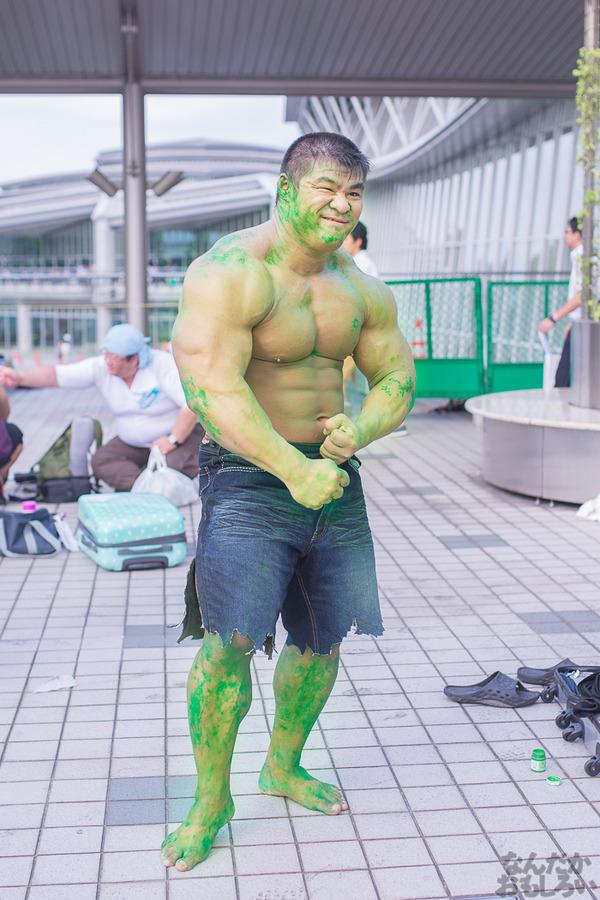 コミケ88 1日目のコスプレ写真画像まとめ_8998