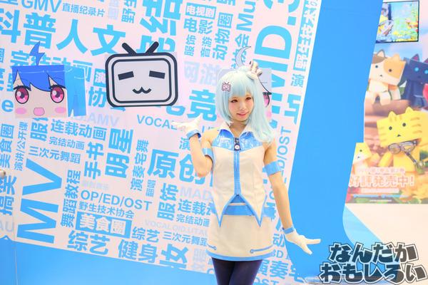 『AnimeJapan 2017』FGO&けものフレンズ大人気!1日目のコスプレレポートをお届け0333