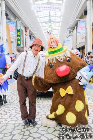 『第5回富士山コスプレ世界大会』レポート9815