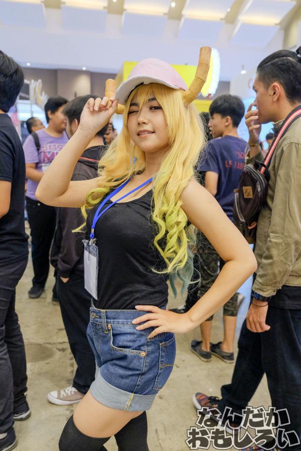 C3AFA Jakarta(ジャカルタ)コスプレレポート6385