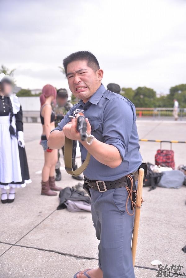 夏コミ コミケ86 2日目 コスプレ画像_2703