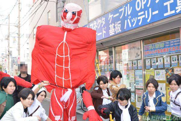 『日本橋ストリートフェスタ2014(ストフェス)』コスプレイヤーさんフォトレポートその1(120枚以上)_0004