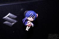 秋葉原UDX駐車場のアイドルマスター・デレマス痛車オフ会の写真画像_6525