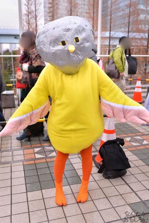 コミケ87 2日目 コスプレ 写真画像 レポート_4509