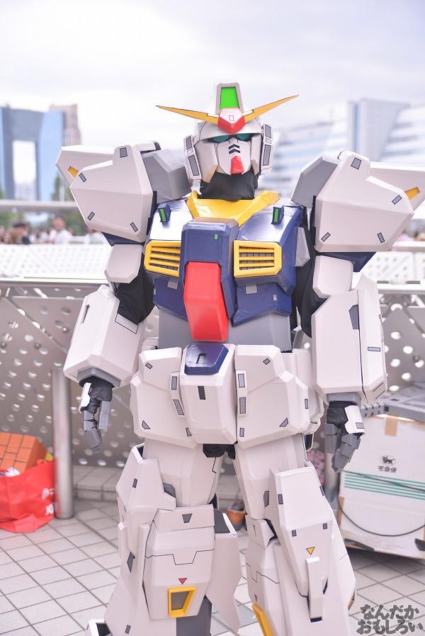 夏コミ コミケ86 2日目 コスプレ画像_2480