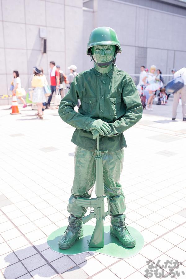 『コミケ88』2日目コスプレ画像まとめ_9036