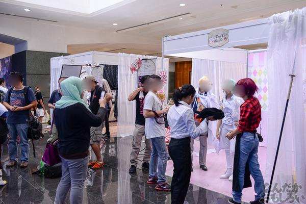 マレーシア最大のオタクイベント『COMIC FIESTA 2015』コスプレフォトレポート_7342