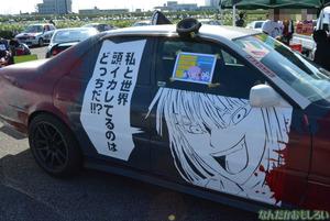 『第7回足利ひめたま痛車祭』アニメ、漫画、ライトノベル作品の痛車フォトレポート_0244
