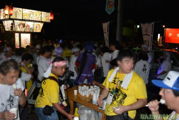 『鷲宮 土師祭2013』らき☆すた神輿_0728