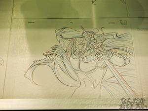 『アルスラーン戦記』展が秋葉原で開催!0062