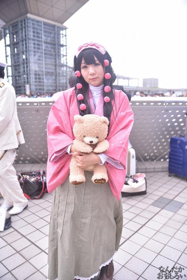 夏コミ コミケ86 2日目 コスプレ画像_2248