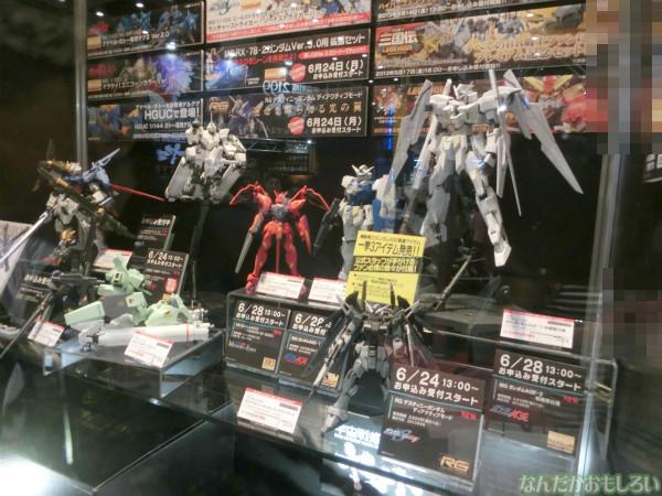 東京おもちゃショー2013 バンダイブース - 3265