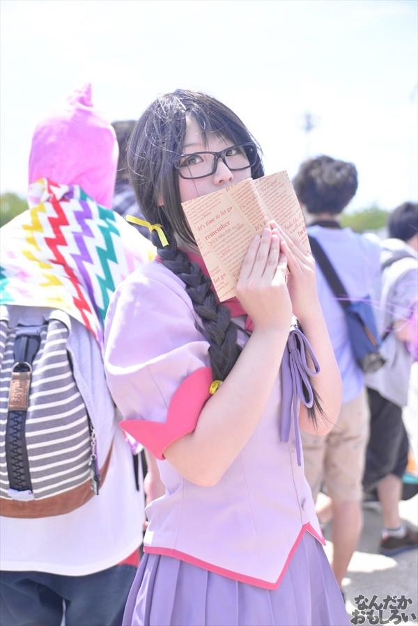 夏コミ コミケ86 コスプレ画像_1516