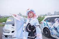 第10回足利ひめたま痛車祭 コスプレ写真画像まとめ_4649