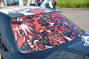 『第8回足利ひめたま痛車祭』ボーカロイド&東方Projectの痛車フォトレポート_0743