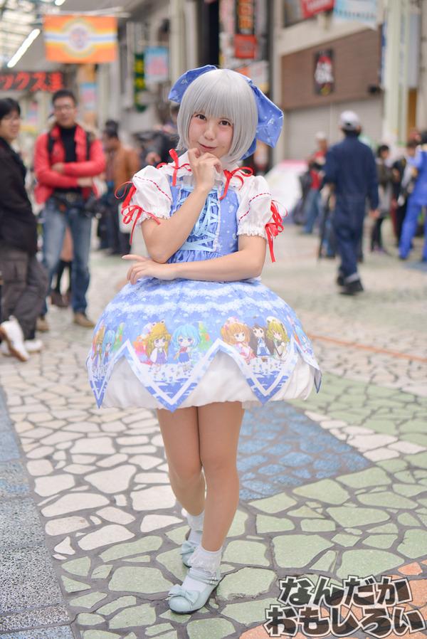 『第4回富士山コスプレ世界大会』今年も熱く盛り上がる、静岡で人気の密着型コスプレイベント その様子をお届け_2312