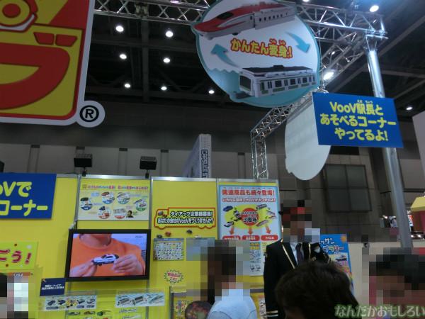 東京おもちゃショー2013 バンダイブース - 3233