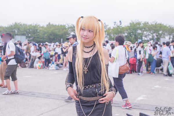 コミケ88 コスプレ画像写真まとめ_8792