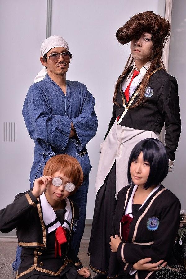 東京ゲームショウ2014 TGS コスプレ 写真画像_5065