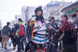 ストフェス2015 コスプレ写真画像まとめ_7934