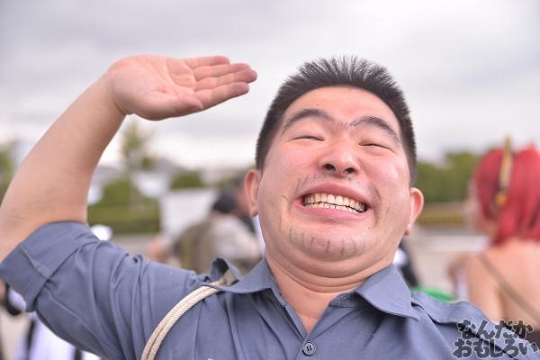 夏コミ コミケ86 2日目 コスプレ画像_2718