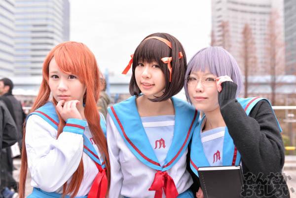 コミケ87 2日目 コスプレ 写真画像 レポート_4515