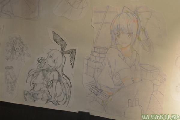 ufotable cafeで開催「艦これカフェ」フォトレポート_0446