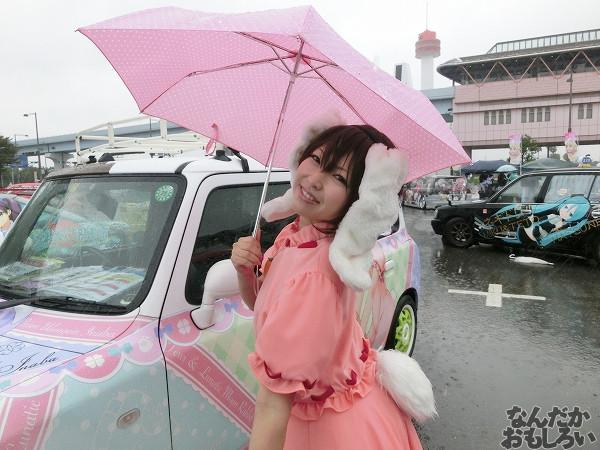 第10回痛Gふぇすたinお台場 痛車 コスプレ 写真画像_5729