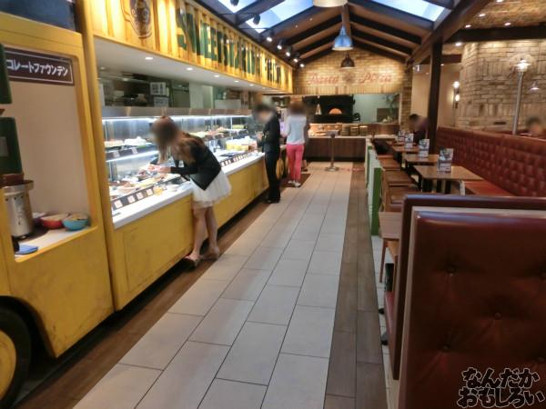 _映画「たまこラブストーリー」デラちゃんのケーキも!スイーツ食べ放題のお店「スイーツパラダイス」でスイーツ食べまくってきた!5072