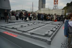 『第2回護衛艦カレーナンバー1グランプリ』護衛艦「こんごう」、護衛艦「あしがら」一般公開に参加してきた(110枚以上)_0709
