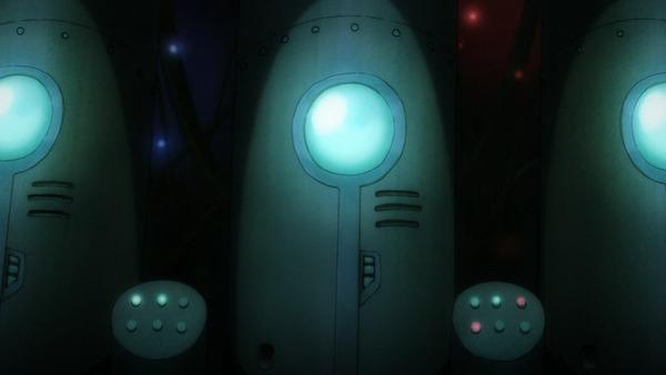 アニメ『モブサイコ100』第8話感想(ネタバレあり)1