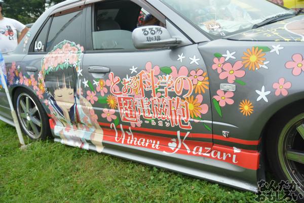 『第7回館林痛車ミーティング』比較的新しいアニメ作品の痛車・痛単車フォトレポート 画像_0512