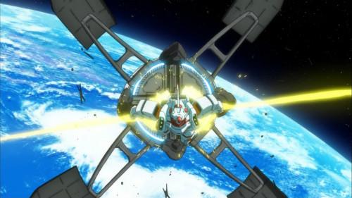 『キャプテン・アース』第1話「アースエンジン火蓋を切る」感想など4