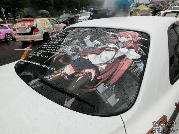 第10回痛Gふぇすたinお台場 艦これ 痛車 画像5763