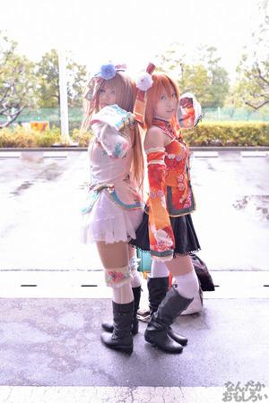 コミケ87 2日目 コスプレ 写真画像 レポート_4279