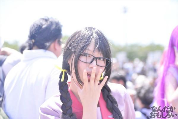 夏コミ コミケ86 コスプレ画像_1528