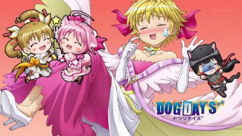 『DOG DAYS''』第12話最終回感想(ネタバレあり)2