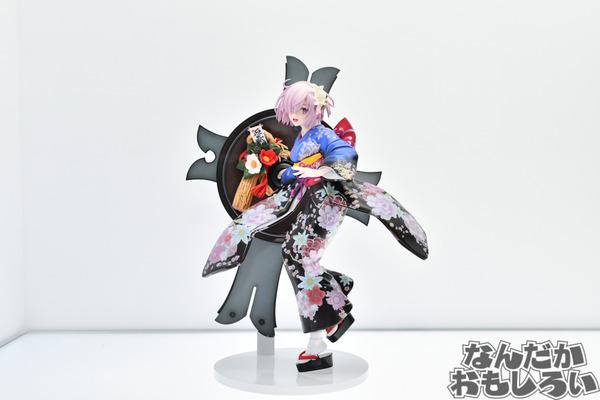 香港イベントC3AFAで展示された『Fateシリーズ』フィギュアまとめ_6676