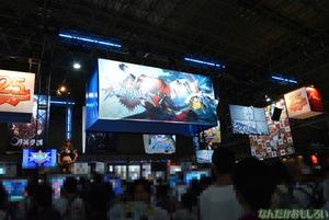 『東京ゲームショウ2013(TGS2013)』全記事&会場の様子_0065