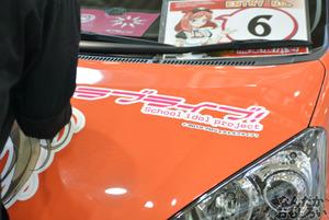 『ラブライブ!』公式販売痛車ナビエディションフェア開催!その様子をフォトレポートで紹介_0023