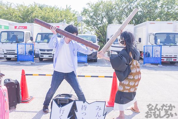 『コミケ88』2日目コスプレ画像まとめ_9245