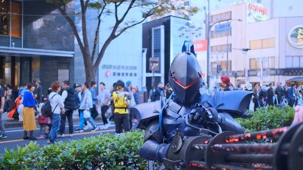 FGOコスプレ動画_112712