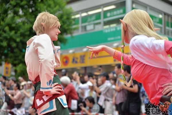 26カ国参加!『世界コスプレサミット2014』各国代表のレイヤーさんが名古屋市内をパレード_0218