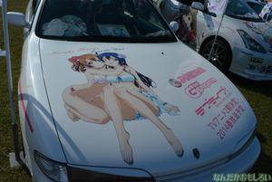 『第7回足利ひめたま痛車祭』「ラブライブ!」痛車フォトレポート_0463