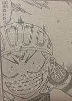 『弱虫ペダル』第415話感想(ネタバレあり)3
