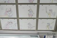 『Fate/stay night[UBW]』展示会の写真画像フォトレポート_02034
