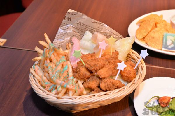 Cafe & Bar キャラクロ feat. アイドルマスター 写真 画像 レポート_3331
