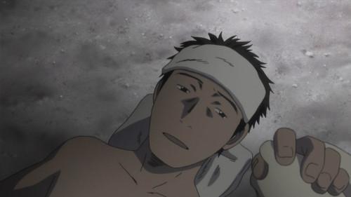 『蟲師 続章』第7話「日照る雨」感想まとめ3
